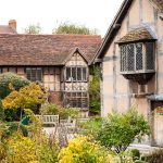 3 of the Most Famous Houses in Literature
