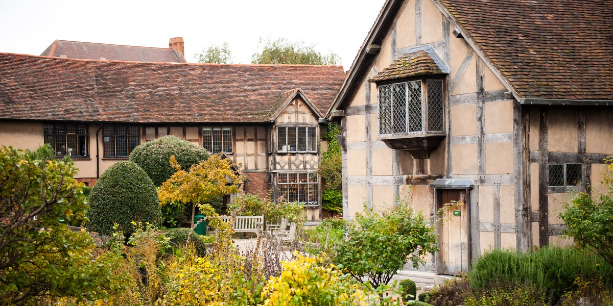 Read more about the article 3 of the Most Famous Houses in Literature