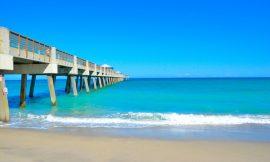 Idyllic Vacation in Florida