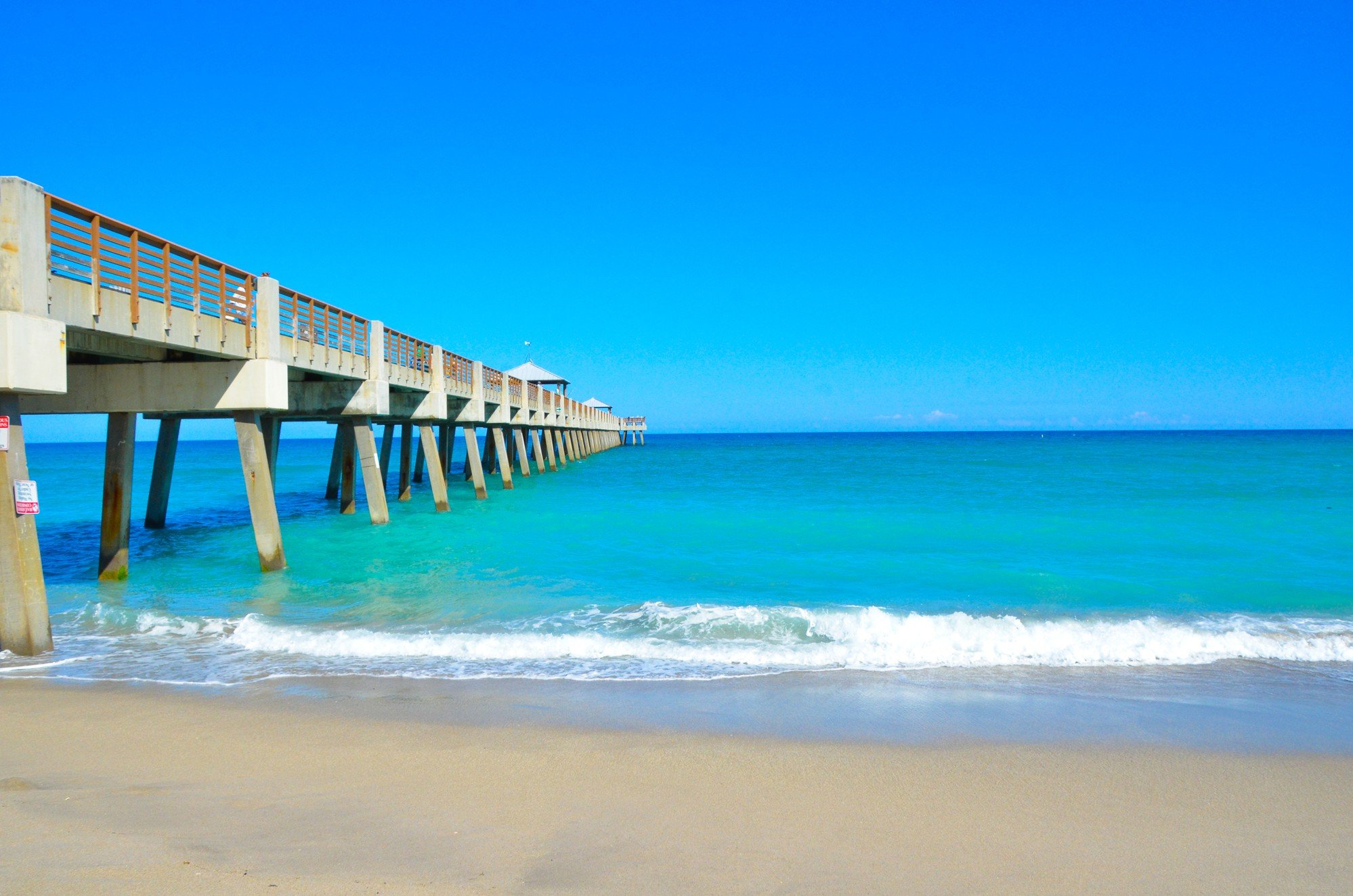 Read more about the article Idyllic Vacation in Florida