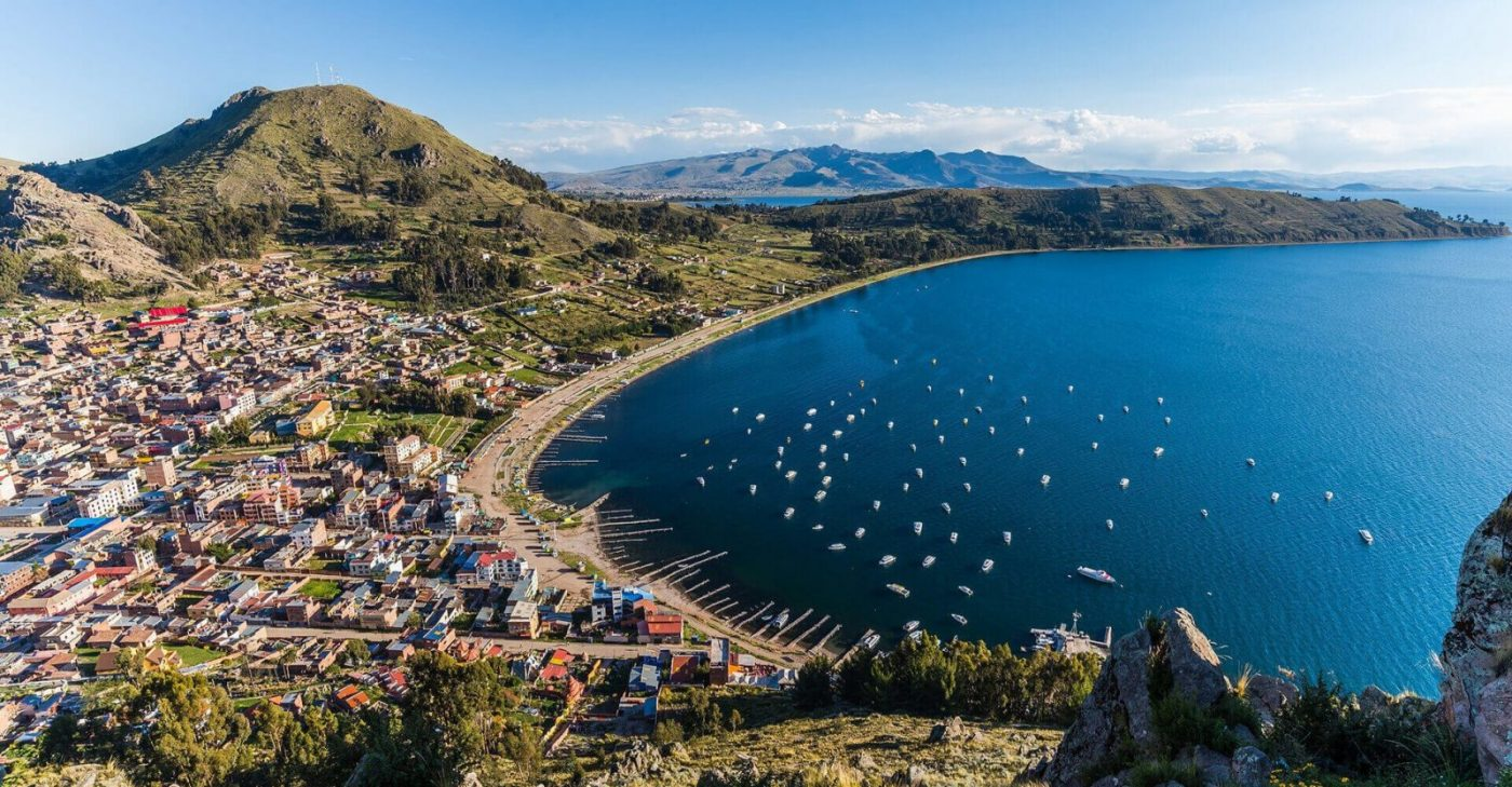 Read more about the article Off the Beaten Path: Hidden Treasures of South America